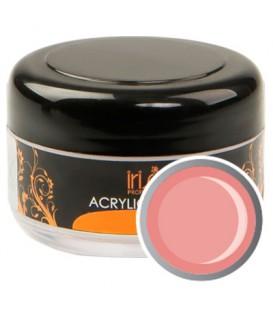 Акриловая пудра IRISK РC Cover Pink, 12мл (Simple Pack)